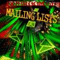 CRC Mailing List